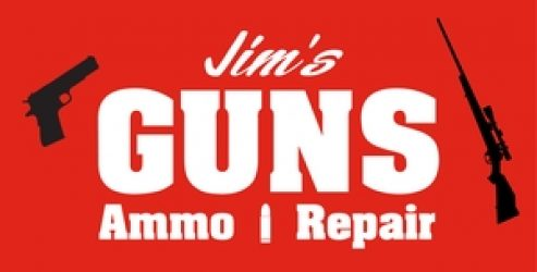 Jim's Guns Ammo and Repair